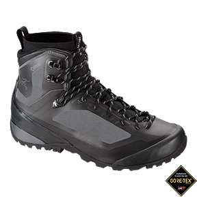 Arc'teryx Bora Mid GTX Men's Hiking Boots