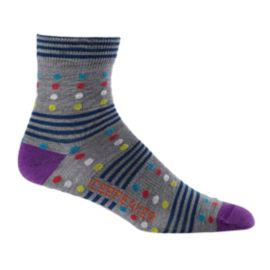 Icebreaker Women's Lifestyle Confetti Mini Socks