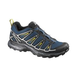 Salomon Men's X Ultra 2 Hiking Shoes - Black/Navy