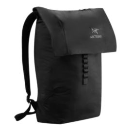 Arc'teryx Granville 20L Day Pack - Black
