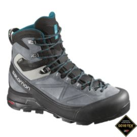 Salomon Women's X Alp Mountain GTX Hiking Boots