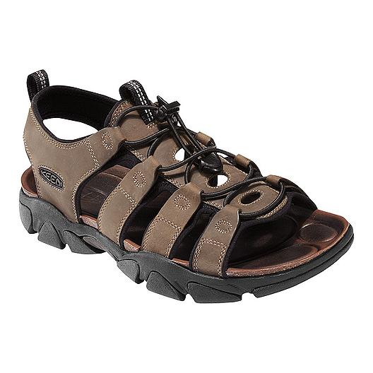 61386430c8b9 Keen Men s Daytona Sandals- Black Olive