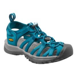 Keen Women's Whisper Sandals - Celestial Blue