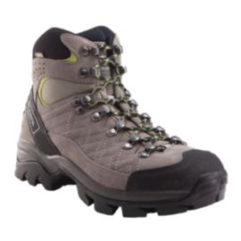 Scarpa Women's Kailash GTX Hiking Boots - Light Brown