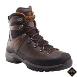 Scarpa Men's R-Evolution Plus GTX Hiking Boots - Brown/Black