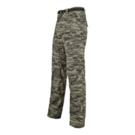 Columbia Silver Ridge Men's 32 Inch Camo Pants