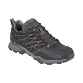 The North Face Men's Hedgehog Hike Low Hiking Shoes - Dark Grey