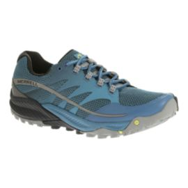 Merrell All Out Charge Men's Trail-Running Shoes