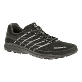 Merrell Men's Mix Master Move 2 Trail Running Shoes - Dark Grey/Black