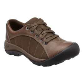 Keen Women's Presidio Shoes - Brown
