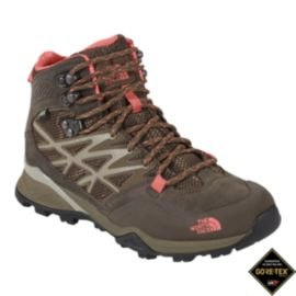 8cd992f3a The North Face Women's Hedgehog Hike Mid GTX Day Hiking Boots ...