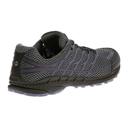 Merrell Women's Mix Master Move Glide Trail Running Shoes