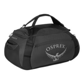 Osprey Transporter 95L Duffel - Anvil Grey