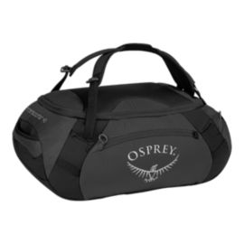 Osprey Transporter 40L Duffel - Anvil Grey