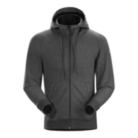 Arc'teryx Prost Men's Full Zip Hoodie