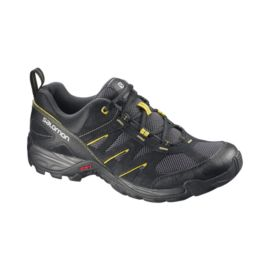 Salomon Men's Redwood Hiking Shoes - Black