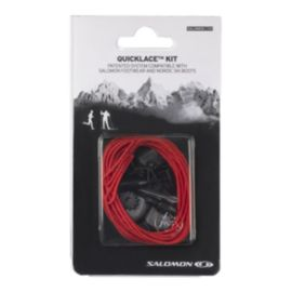 Salomon Quicklace Kit Boot Laces