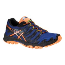 Asics Men's Gel FujiAttack 3 Trail Running Shoes