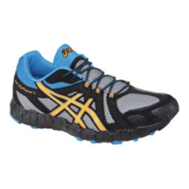 Asics Men's Gel FujiTrainer 3 Trail Running Shoes