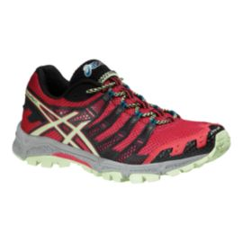 Asics Gel FujiAttack 3 Women's Trail Running Shoes