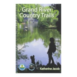 Grand River Country Trails 2 Guidebook