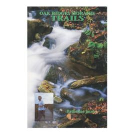 Oak Ridges Moraine Trails Guidebook