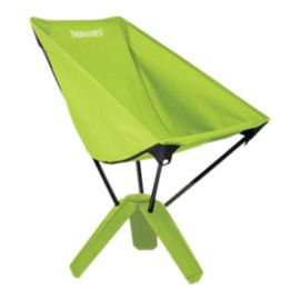 Therm-a-Rest Treo Chair - Slate Lime