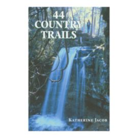 44 Country Trails Guidebook