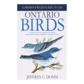 Ontario Birds Guidebook