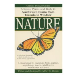 Nature in Southwest Ontario Guidebook