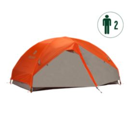 Marmot Tungsten 2 Person Tent with Footprint