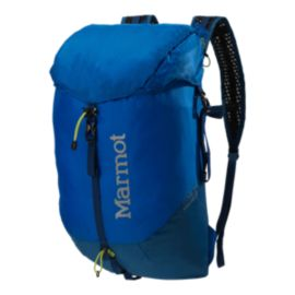 Marmot Kompressor 18L Day Pack - Peak Blue