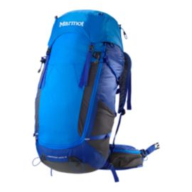 Marmot Kompressor Verve 42L Backpack - Cobalt Blue