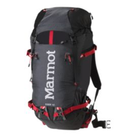 Marmot Eiger 42L Backpack - Black