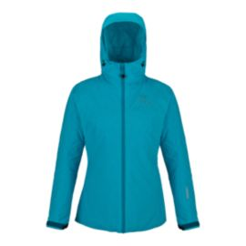 Arc'teryx Kappa Women's Insulated Hooded Jacket