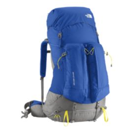 The North Face Banchee 65L Backpack - Nautical Blue