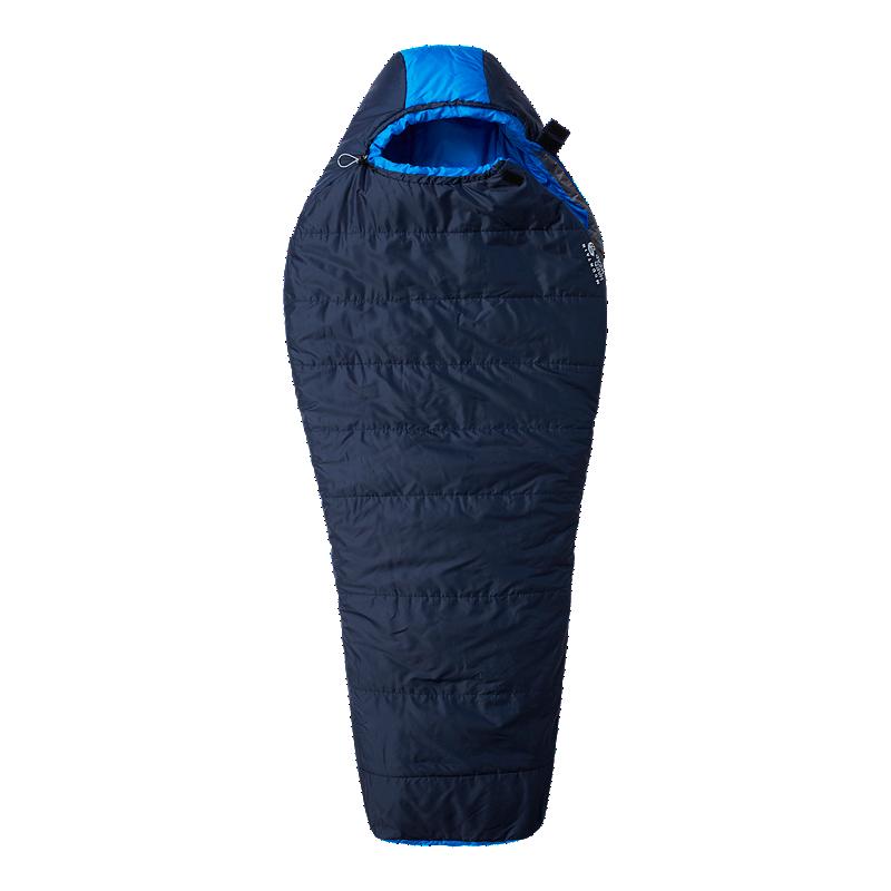 size 40 15f2f 5ea39 Mountain Hardwear Bozeman Flame 17°F/-8°C Regular Sleeping Bag