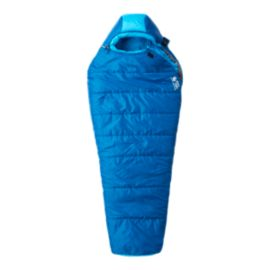 Mountain Hardwear Women's Bozeman Flame 25°F/-4°C Regular Sleeping Bag