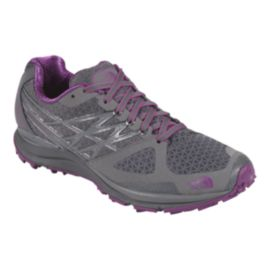 The North Face Women's Ultra Cardiac Trail Running Shoes