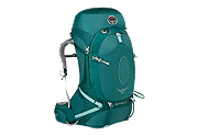 Backpacking Packs