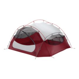 MSR Pappa Hubba NX 4 Person Tent