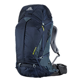 Gregory Baltoro 65L Backpack - Navy Blue
