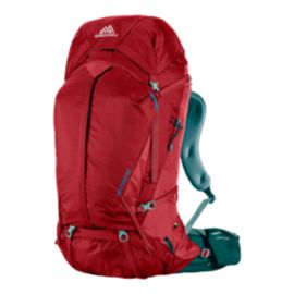 Gregory Baltoro 75L Backpack - Spark Red
