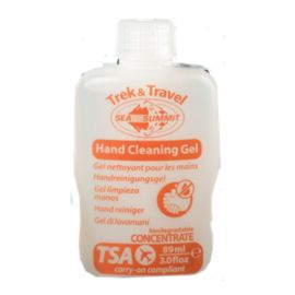 Sea to Summit Trek and Travel Hand Sanitizer - 3oz/89ml