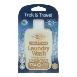 Sea to Summit Trek and Travel Laundry Wash - 3oz/89ml