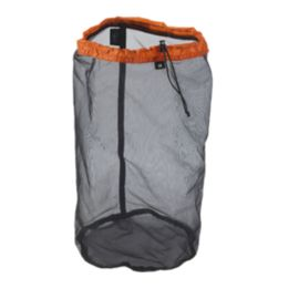 Sea to Summit Ultra-Mesh 6.5L Stuff Sack - Orange