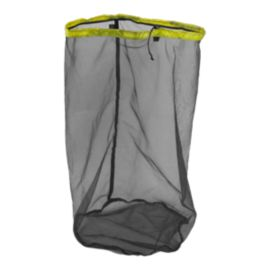 Sea to Summit Ultra-Mesh 15L Stuff Sack - Lime