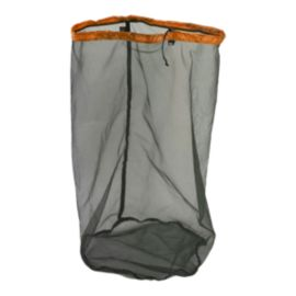 Sea to Summit Ultra-Mesh 20L Stuff Sack - Orange