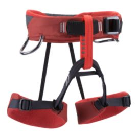 Black Diamond Wiz Kid's Climbing Harness