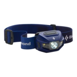 Black Diamond ReVolt USB Rechargeable Headlamp - Spectrum Blue